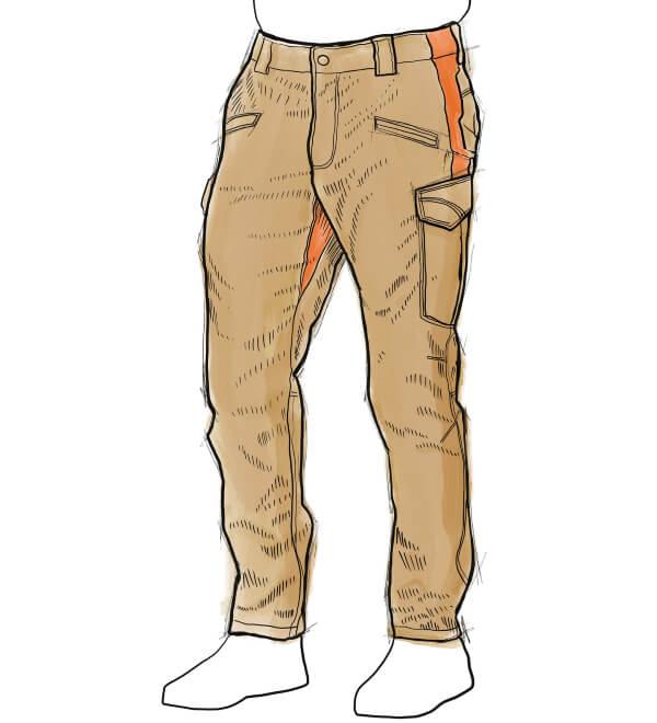 5.11 Icon Pants