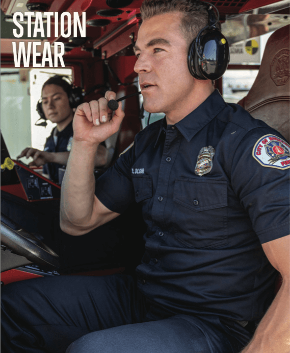 5.11 First Responders