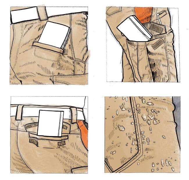 5.11 Pants