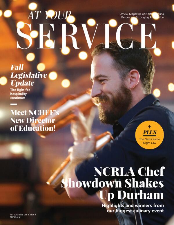 Fall AYS Magazine